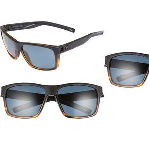 😎 Costa Slack Tide Tortoise Shell Sunglasses ☀️